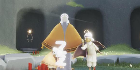 《光遇》公主头复刻所需蜡烛介绍